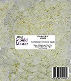 Moldmaster Öko-Sojawachs, 500, Weiß