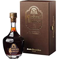 Sànchez Romate H. Brandy Cardenal Mendoza Decanter De Lujo Solera Gran Reserva - 700 ml