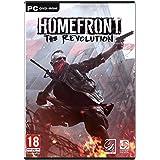 Deep Silver Homefront: The Revolution, PC Básico PC vídeo - Juego (PC, PC, FPS (Disparos en primera persona), Modo multijugad