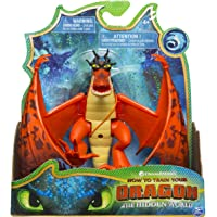 How to Train Your Dragon Dragon Action Figure (Multicolour)
