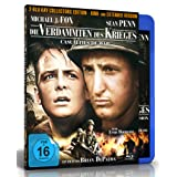 Die Verdammten des Krieges (Casualties of War - Extended Edition) [Blu-ray]