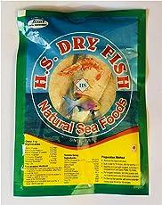 H.S Dry Fish Sardine Fish, 100g (Mathi)