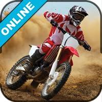 Motocross Online Bike Race Free
