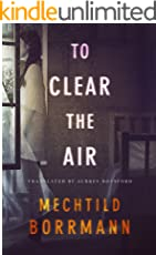 To Clear the Air (English Edition)