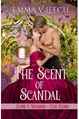 The Scent of Scandal (Rogues and Gentlemen Book 16) Kindle Edition