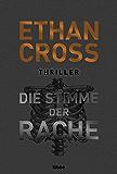 Die Stimme der Rache: Thriller (Die Ackerman & Shirazi-Reihe 2) (German Edition)