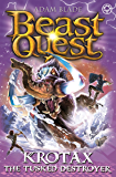 Krotax the Tusked Destroyer: Series 23 Book 2 (Beast Quest 116)