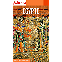 EGYPTE 2018 Petit Futé