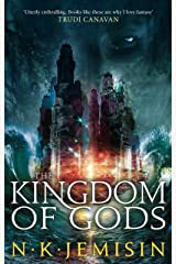 The Kingdom Of Gods: Book 3 of the Inheritance Trilogy Kindle Edition