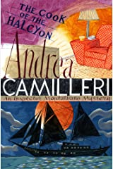 The Cook of the Halcyon (Inspector Montalbano mysteries) Kindle Edition