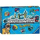 Ravensburger Scotland Yard Junior–La Chasse pour Mr X