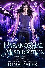 Paranormal Misdirection (Sasha Urban Series Book 5) Kindle Edition
