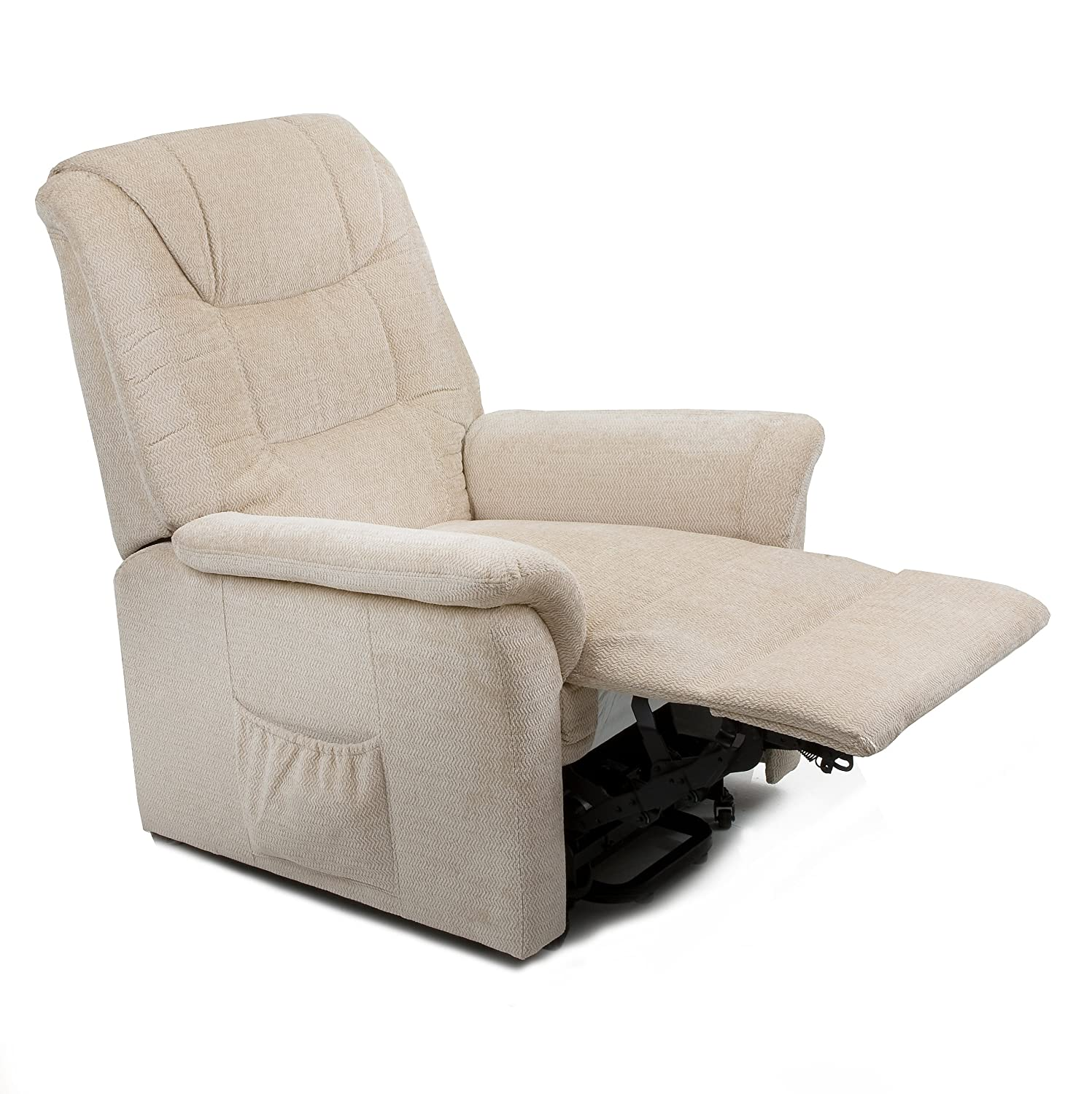 Riva Dual motor electric riser and recliner chair choice of