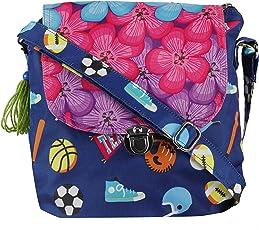 INDIJOY Bag/Wallet Gift for Girls/Women (Multi Colour)