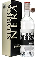 Domenis Storica Nera 3040223 Grappa, Cl 50