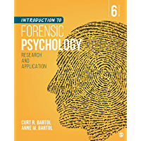 Introduction to Forensic Psychology: Research and Application (English Edition)