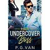 Her Undercover Boss: A Billionaire Office Romance