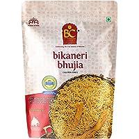 Bhikharam Chandmal Bikaneri Bhujia Namkeen - 1 kg (Pack of 1)
