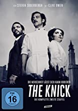 The Knick S2