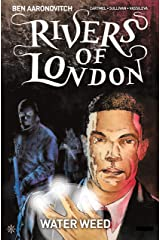 Rivers of London: Water Weed #3 Kindle Edition
