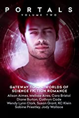 Portals: Volume Two Kindle Edition