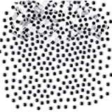TOAOB 500pcs Mini Black White Round Wiggle Googly Eyes with Self-adhesive 5mm for DIY Scrapbooking Crafts