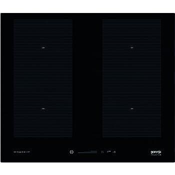 Gorenje IS 656 SC Induktionskochfeld / 59,5 cm / XpandZone