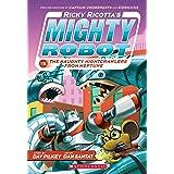 Ricky Ricotta's Mighty Robot vs. The Naughty Nightcrawlers From Neptune (Ricky Ricotta's Mighty Robot #8)