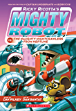 Ricky Ricotta's Mighty Robot vs. The Naughty Nightcrawlers From Neptune (Ricky Ricotta's Mighty Robot #8)