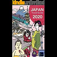 Japan Travel Guide 2020: Fully-Digitalized Travel Guide (like nowhere else)