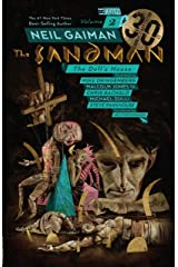 The Sandman Volume 2: The Doll's House 30th Anniversary Edition Paperback