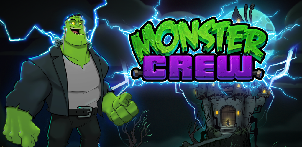 Image of Monster Crew