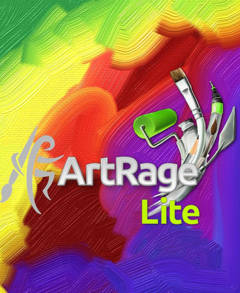 Price comparison product image ArtRage Lite: Draw, Paint, Create! [Download]