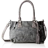 Rieker Damen H1344-45 Handtasche