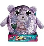 SHIMMEEZ Peluche à Sequins réversibles, BH31538.4300, Multicolor