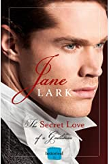 The Secret Love of a Gentleman (The Marlow Family Secrets, Book 6) Kindle Edition