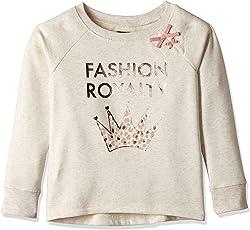 The Children's Place Girls' Sweatshirt
