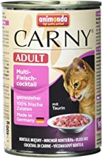 Animonda Carny Adult Katzenfutter