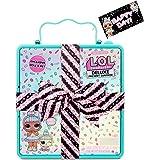 LOL Surprise Muñeca Sprinkles de Edición Limitada y Mascota , Con Moda, Sorpresas Efervescentes y Accesorios , Regalo Sorpres