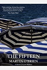 The Fifteen (Jacquot Book 3) Kindle Edition