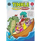 Tinkle Double Digest No. 5