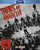 Sons of Anarchy - Season 5 [Import allemand]