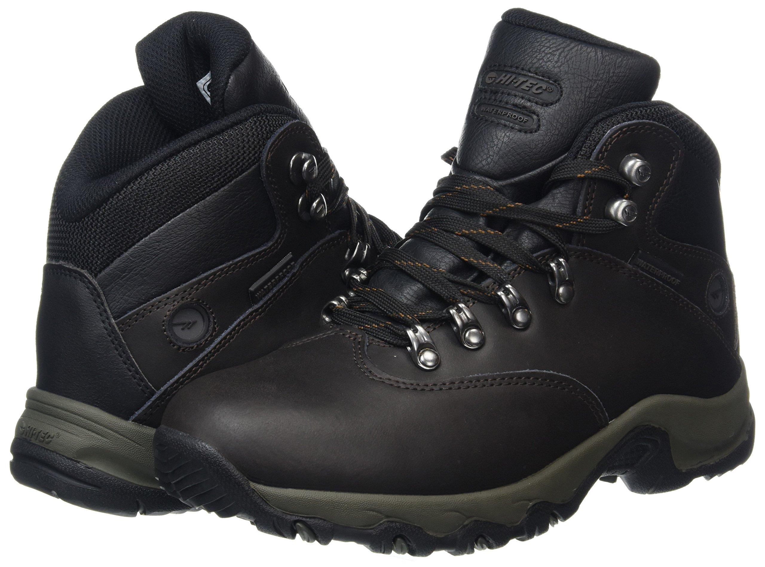 Hi-Tec Women's Ottawa Ii Wp High Rise Hiking Boots 5