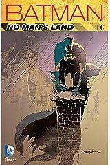 Batman: No Man's Land Volume 4 TP Paperback
