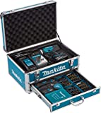 Makita DHP453RFX2 Perceuse viceuse à percussion /2 batteries 18 V 3Ah
