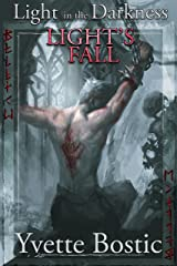 Light's Fall (Light in the Darkness Book 3) Kindle Edition