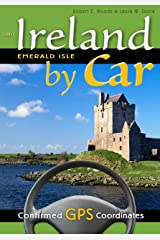 Ireland by Car:  Emerald Isle (English Edition) Format Kindle