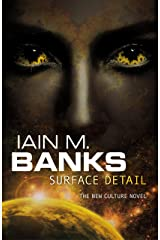 Surface Detail (Culture series Book 9) Kindle Edition
