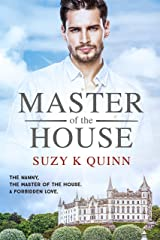 Master of the House - a simmering forbidden romance (Bestselling Devoted Series Book 1) Kindle Edition