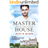 Master of the House - a simmering forbidden romance (Bestselling Devoted Series Book 1) (English Edition)